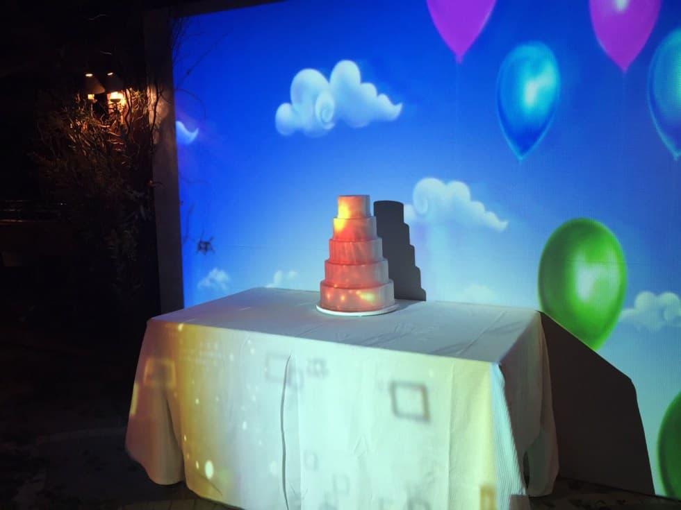 Miss Festas 5 Anos: Nossa festa